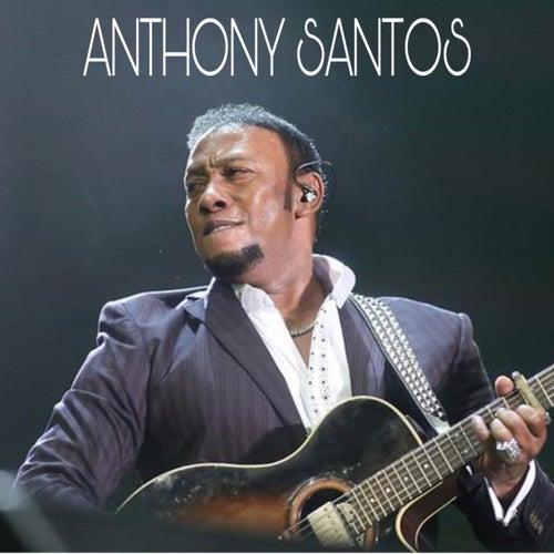 Algo Grande de Anthony Santos