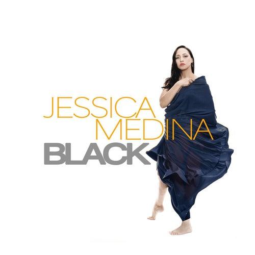 Black von Jessica Medina