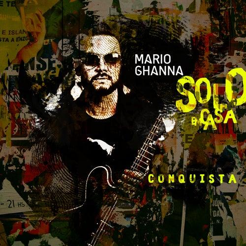 Conquista by Mario Ghanna
