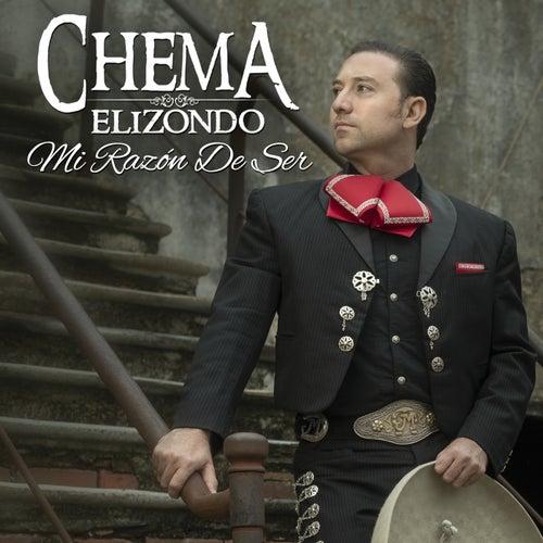 Mi Razón de Ser by Chema Elizondo