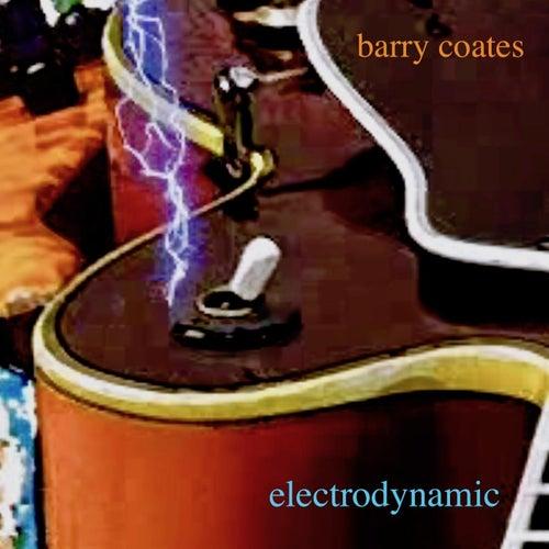 Electrodynamic de Barry Coates