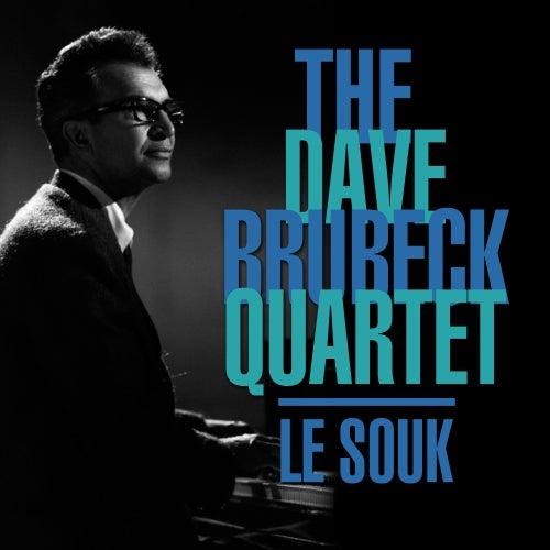 Le Souk by The Dave Brubeck Quartet