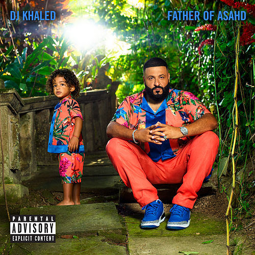 Father Of Asahd van DJ Khaled
