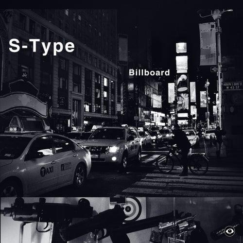 Billboard - EP de S-Type