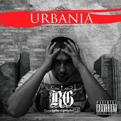 Urbania von R G