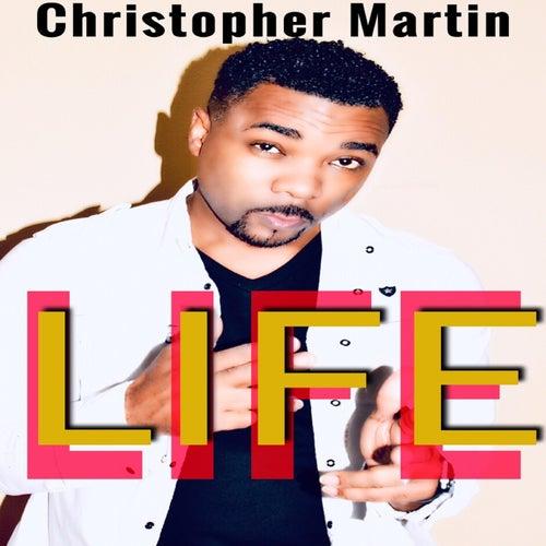 Life von Christopher Martin