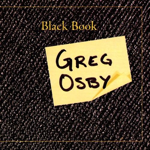 Black Book by Greg Osby