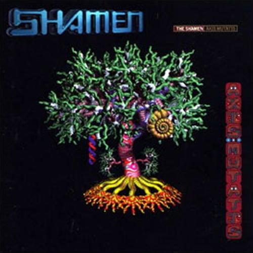 Axis Mutatis von The Shamen