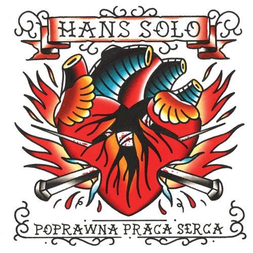 Poprawna Praca Serca by Hans Solo