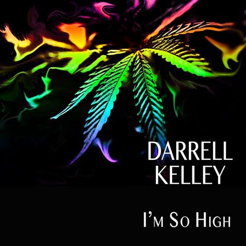 I'm so High by Darrell Kelley