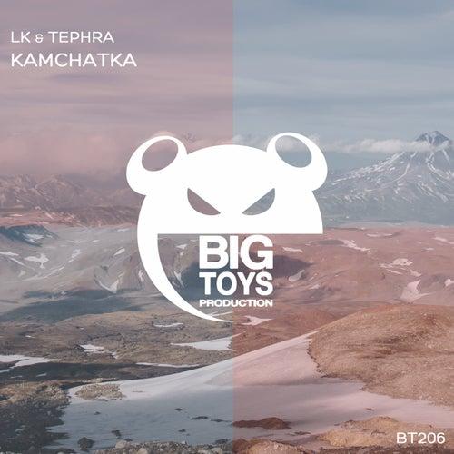 Kamchatka von LK