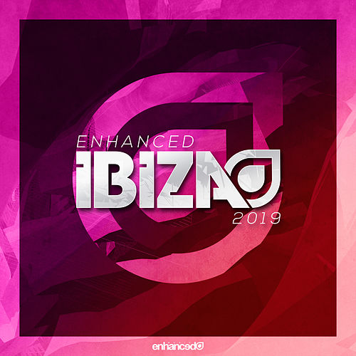 Enhanced Ibiza 2019, Mixed by Marcus Santoro - EP von Various Artists