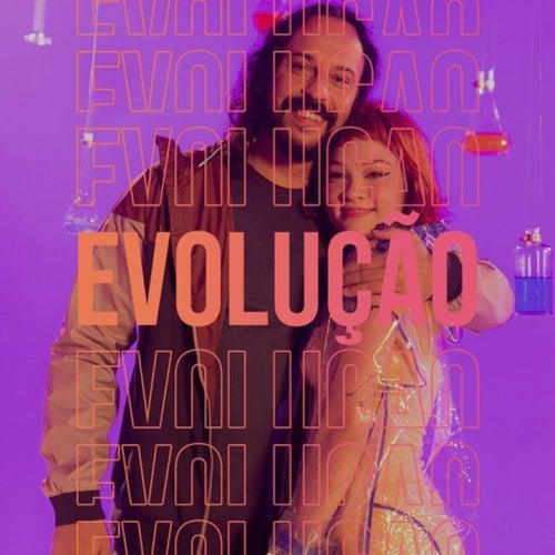 Evolução de Gabriel O Pensador