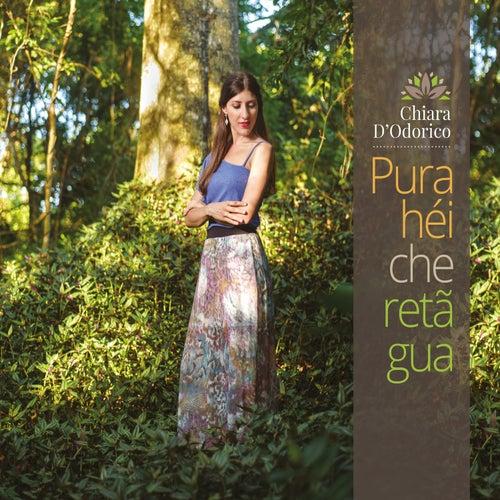 Purahéi Che Retãgua by Chiara D'Odorico