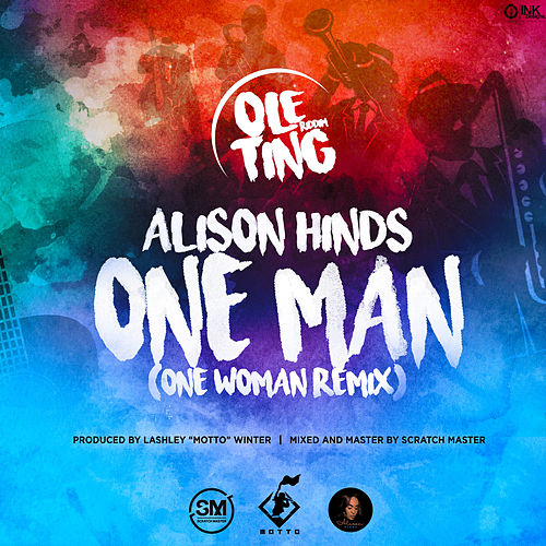 One Man (Ole Ting Riddim) (One Woman Remix) de Alison Hinds
