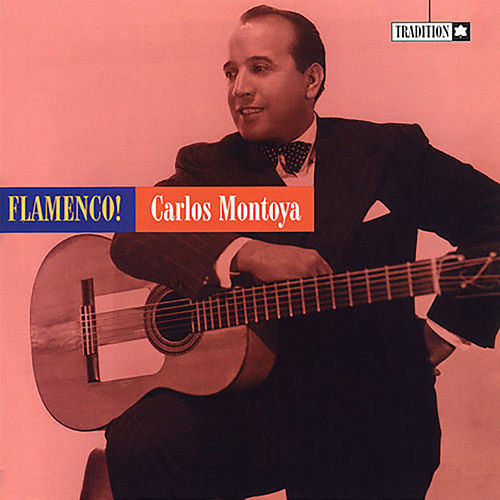Flamenco! by Carlos Montoya