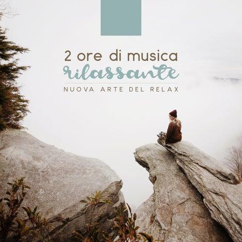 2 ore di musica rilassante: Nuova arte del relax - Meditazione per la pace interiore, Esercizi di yoga, Dormire, Buona sensazione de Meditazione zen musica