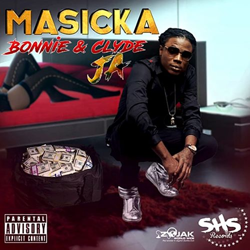 Bonnie and Clyde JA by Masicka