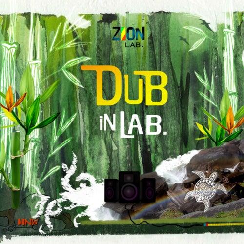 Dub in Lab. Vol. 1 de Zion Lab