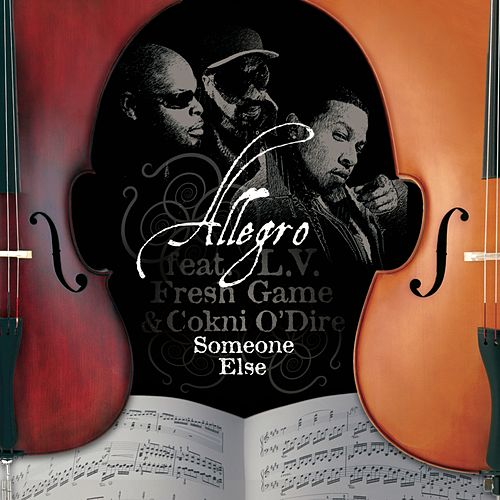 Someone Else by Allegro