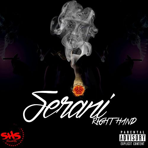 Right Hand by Serani