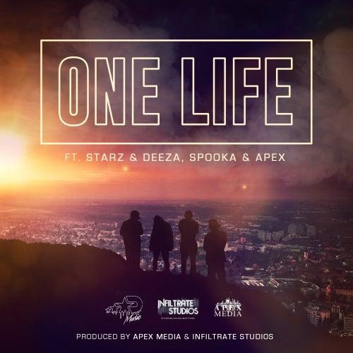 One Life by Starz