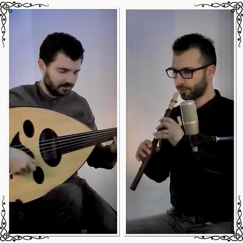 Duduk & Oud by Rageed William