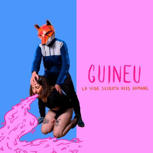 La Vida Secreta dels Humans by Guineu