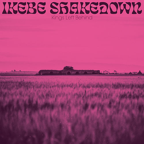 Unqualified by Ikebe Shakedown