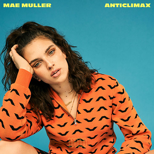 Anticlimax by Mae Muller