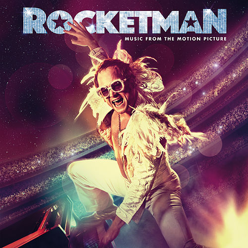 Rocketman (Music From The Motion Picture) de Elton John & Taron Egerton