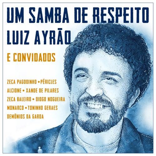Um Samba De Respeito de Luiz Ayrão