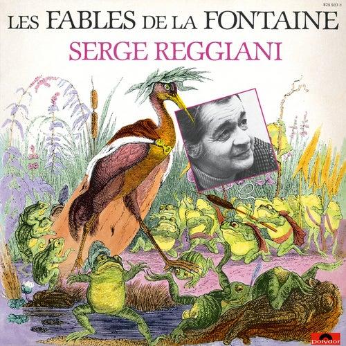 Jean de La Fontaine by Serge Reggiani