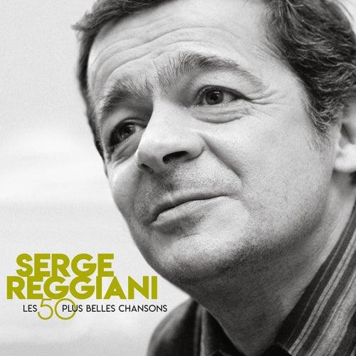 50 Plus Belles Chansons (15ème Anniversaire) by Serge Reggiani