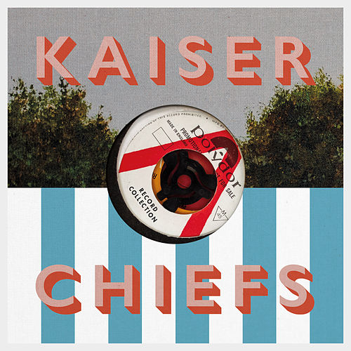 Record Collection von Kaiser Chiefs