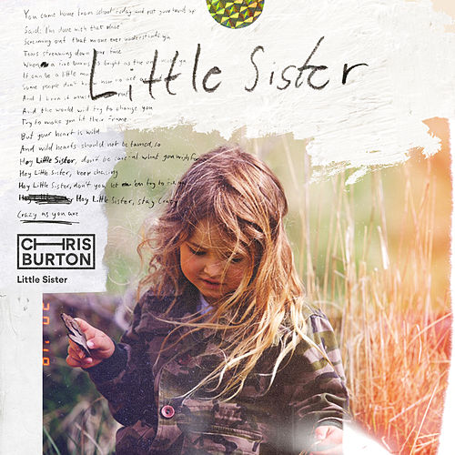 Little Sister by Chris Burton