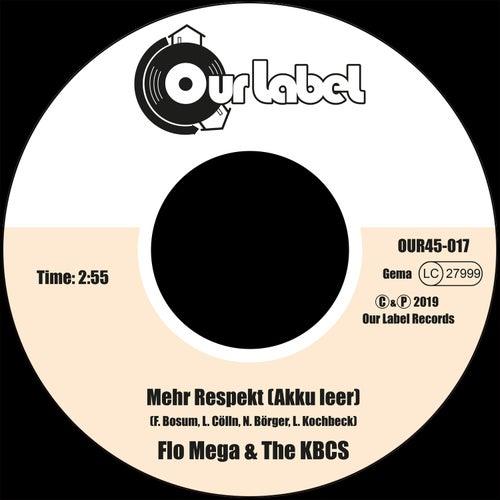 OUR45-017 Respekt von Flo Mega