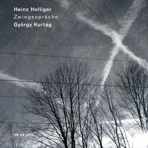 Zwiegespräche de Heinz Holliger