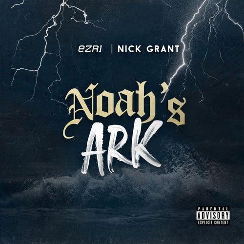 Noah's Ark by Ezri