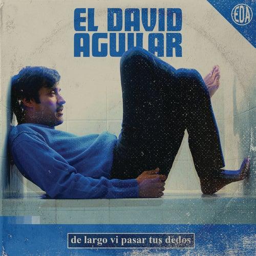 De Largo Vi Pasar Tus Dedos de El David Aguilar