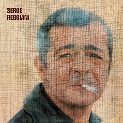 Je voudrais pas crever by Serge Reggiani