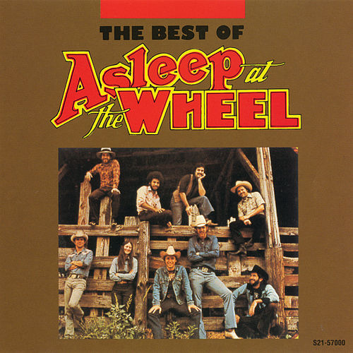 The Best Of Asleep At The Wheel by Asleep at the Wheel