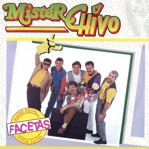Facetas de Mister Chivo