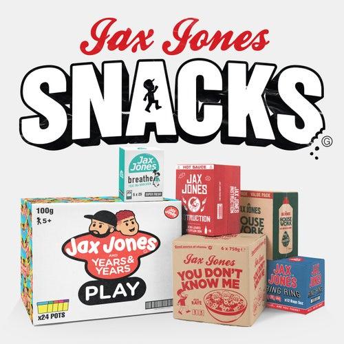 Snacks von Various Artists