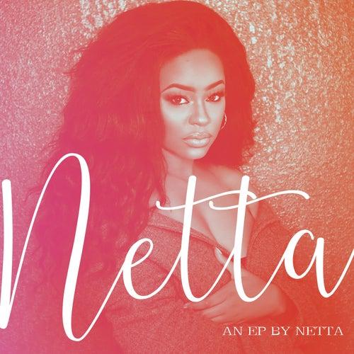 An EP By Netta by Netta Brielle