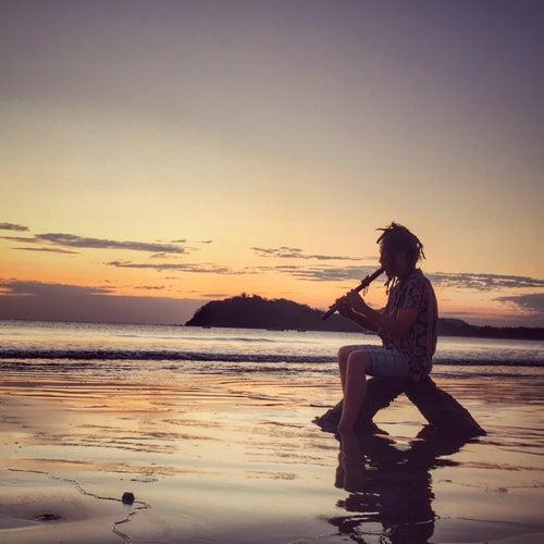 Apache Blessing de Yogareggae