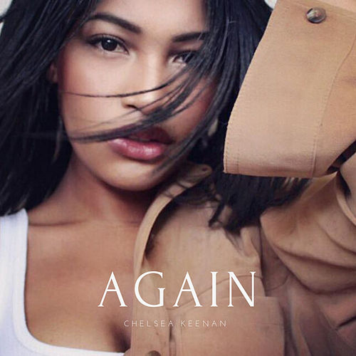 Again by Chelsea Keenan