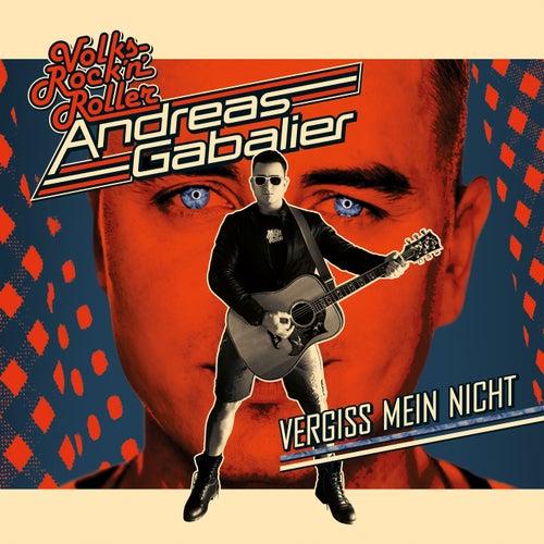 Vergiss mein nicht de Andreas Gabalier
