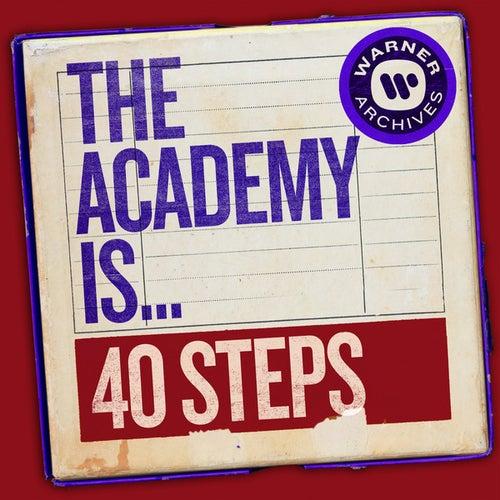 40 Steps de The Academy Is. . .