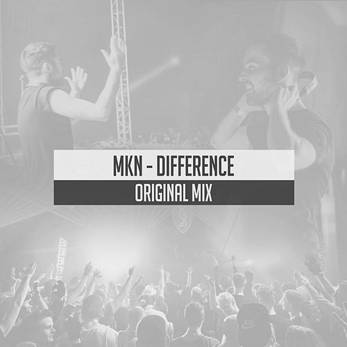 Difference de Mkn